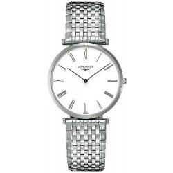 Buy Longines Unisex Watch La Grande Classique L47554116 Quartz