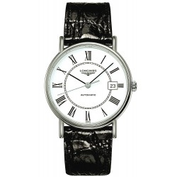 Longines Men's Watch La Grande Classique Presence Automatic L49214112