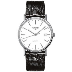 Longines Men's Watch La Grande Classique Presence Automatic L49214122