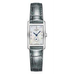 Buy Longines Ladies Watch Dolcevita L52554873 Automatic