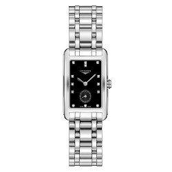 Buy Longines Ladies Watch Dolcevita L55124576 Quartz