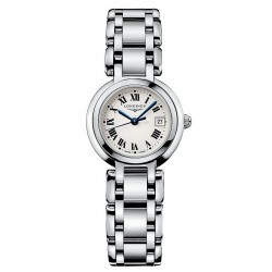 Buy Longines Ladies Watch Primaluna L81104716 Quartz