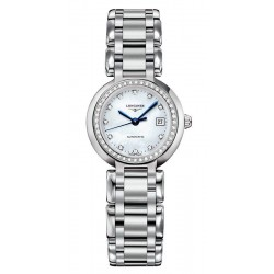Buy Longines Ladies Watch Primaluna Automatic L81110876