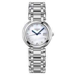 Buy Longines Ladies Watch Primaluna L81124876 Quartz
