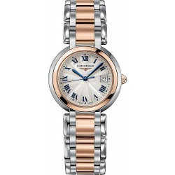 Buy Longines Ladies Watch Primaluna L81125786 Quartz