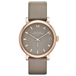 Buy Marc Jacobs Ladies Watch Baker MBM1266