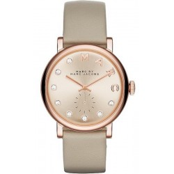Buy Marc Jacobs Ladies Watch Baker MBM1400