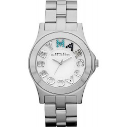 Marc Jacobs Ladies Watch Rivera MBM3136