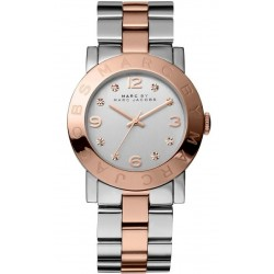 Buy Marc Jacobs Ladies Watch Amy MBM3194