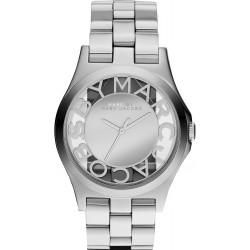 Buy Marc Jacobs Ladies Watch Henry Skeleton MBM3205