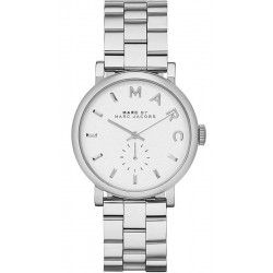 Marc Jacobs Ladies Watch Baker MBM3242