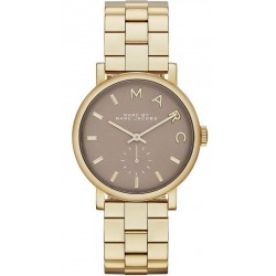 Buy Marc Jacobs Ladies Watch Baker MBM3281