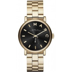 Buy Marc Jacobs Ladies Watch Baker MBM3355
