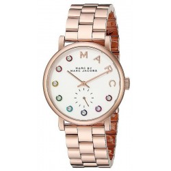 Buy Marc Jacobs Ladies Watch Baker MBM3441