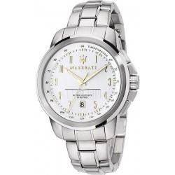 Buy Maserati Men's Watch Successo R8853121001 Quartz