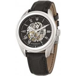 Buy Maserati Men's Watch Traguardo Automatic R8871612001