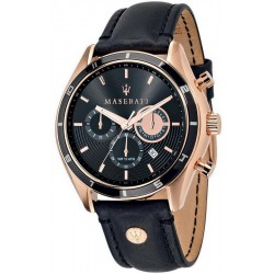 Buy Maserati Men's Watch Sorpasso R8871624001 Quartz Chronograph