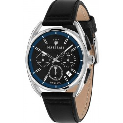 Maserati Men's Watch Trimarano Quartz Chronograph R8871632001