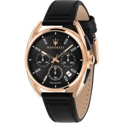 Buy Maserati Men's Watch Trimarano Quartz Chronograph R8871632002