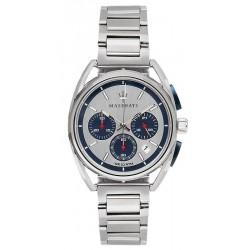 Buy Maserati Men's Watch Ricordo Quartz Chronograph R8873632001