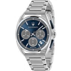 Maserati Men's Watch Trimarano Quartz Chronograph R8873632004