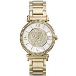 Buy Michael Kors Ladies Watch Catlin MK3332