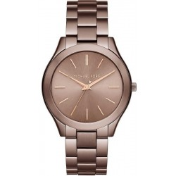 Michael Kors Ladies Watch Slim Runway MK3418