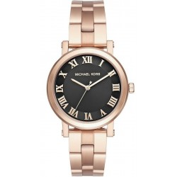 Michael Kors Ladies Watch Norie MK3585