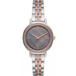 Buy Michael Kors Ladies Watch Cinthia MK3642