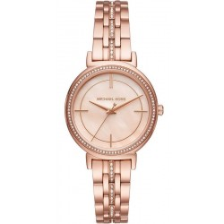 Buy Michael Kors Ladies Watch Cinthia MK3643