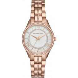 Michael Kors Ladies Watch Lauryn MK3716