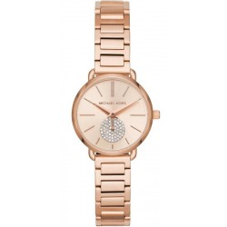 Michael Kors Ladies Watch Petite Portia MK3839