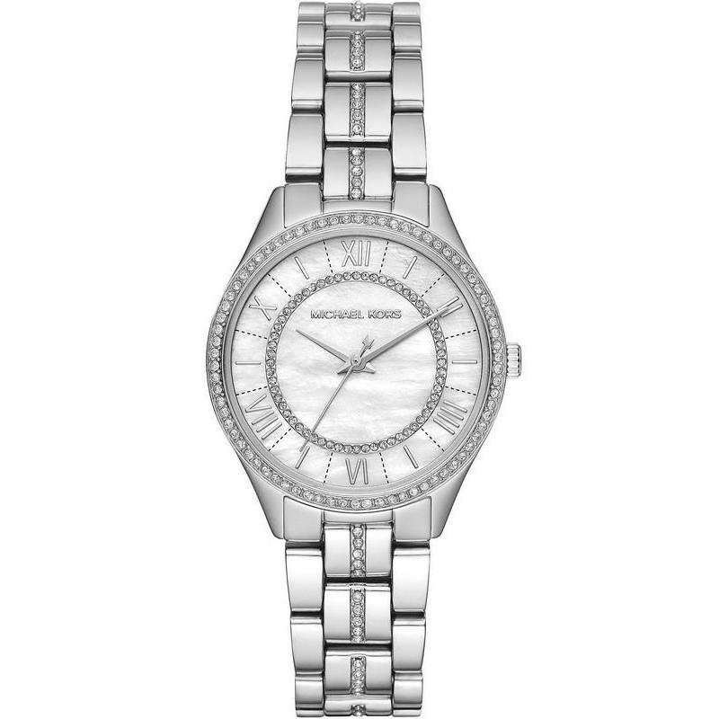 5a1ffcac0f1f Michael Kors Ladies Watch Mini Lauryn MK3900 - New Fashion Jewels