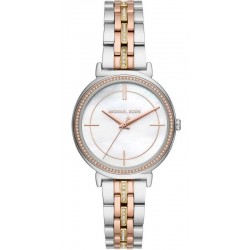 Buy Michael Kors Ladies Watch Cinthia MK3927