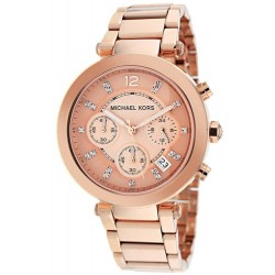 Michael Kors Ladies Watch Parker MK5277 Chronograph