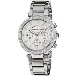 Michael Kors Ladies Watch Parker MK5353 Chronograph