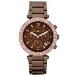 Michael Kors Ladies Watch Parker MK5578 Chronograph