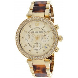 Michael Kors Ladies Watch Parker MK5688 Chronograph