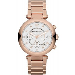 Michael Kors Ladies Watch Parker MK5806 Chronograph