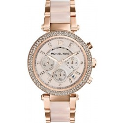 Michael Kors Ladies Watch Parker MK5896 Chronograph