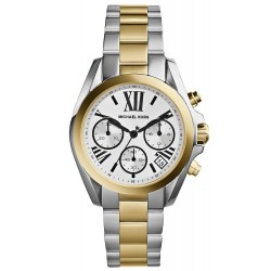 Michael Kors Ladies Watch Mini Bradshaw MK5912 Chronograph