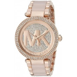 Michael Kors Ladies Watch Parker MK6176