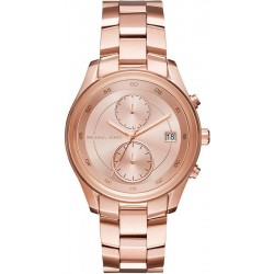 Buy Michael Kors Ladies Watch Briar MK6465 Chronograph