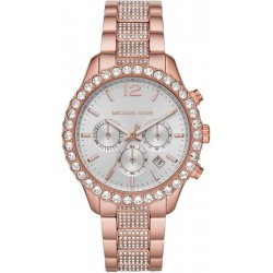 Michael Kors Ladies Watch Layton Chronograph MK6791