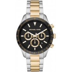 Michael Kors Ladies Watch Layton Chronograph MK6835