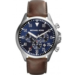 Buy Michael Kors Men's Watch Gage MK8362 Chronograph