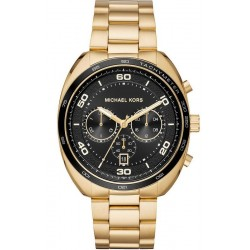 Buy Michael Kors Men's Watch Dane MK8614 Chronograph