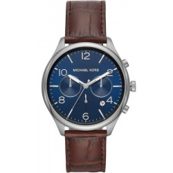Michael Kors Men's Watch Merrick MK8636 Chronograph