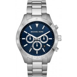 Michael Kors Men's Watch Layton Chronograph MK8781