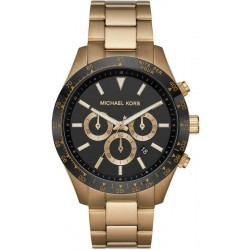 Michael Kors Men's Watch Layton Chronograph MK8783